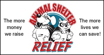 Animal Shelter Relief